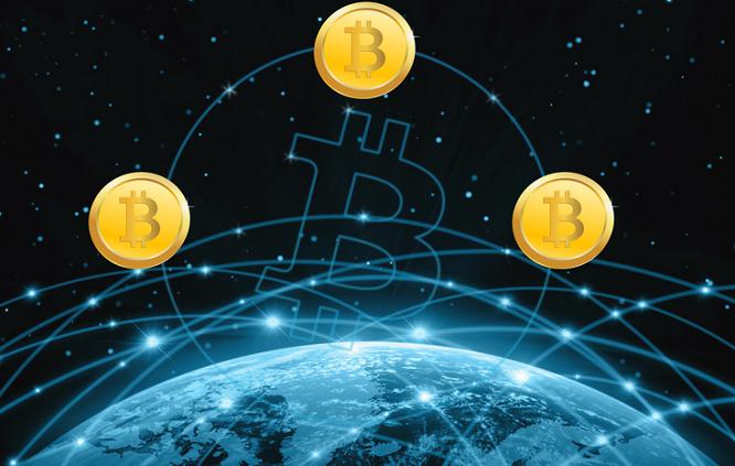 تغییر جهان با ارز دیجیتال بیت کوین