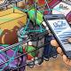 فناوری بلاک چین و سوپر مارکت ها
