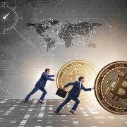 سرمایه گذاری روی ارز دیجیتال