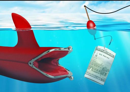 فیشینگ ارز دییجتال