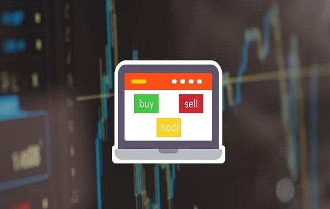 سرمایه گذاری و ترید روی ارز دیجیتال بیت کوین و آلت کوین