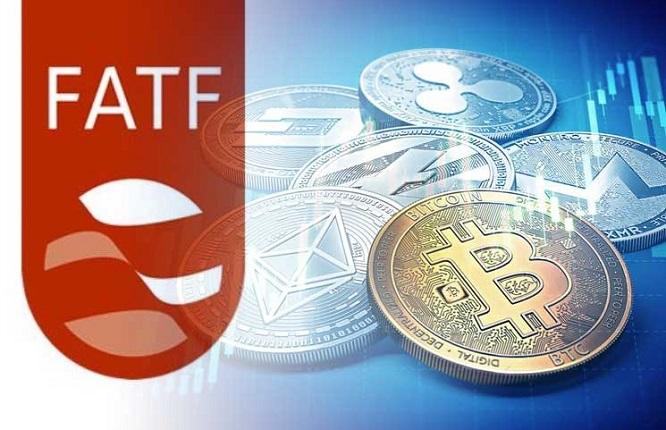 قوانین FATF برای ارزهای دیجیتال در فناوری بلاک چین