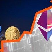 تحلیل قیمت ارز دیجیتال بیت کوین و اتریوم