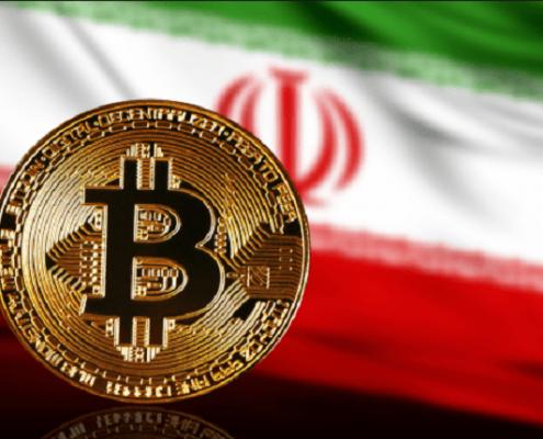بیت کوین در ایران