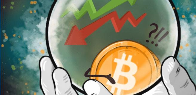 تحلیل قیمت بیت کوین