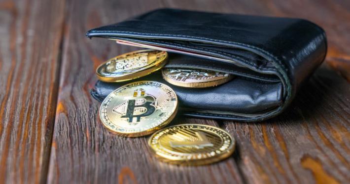 مدیریت کیف پول