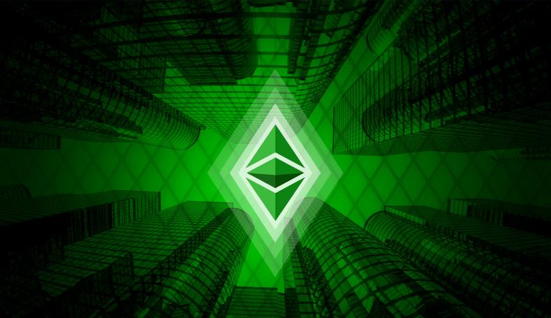 ارز دیجیتال اتریوم