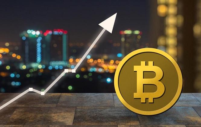قیمت بیت کوین