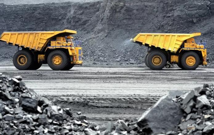 غول معدنی جهان اولین تجارت سنگ معدن را با استفاده از تکنولوژی بلاک چین انجام داد