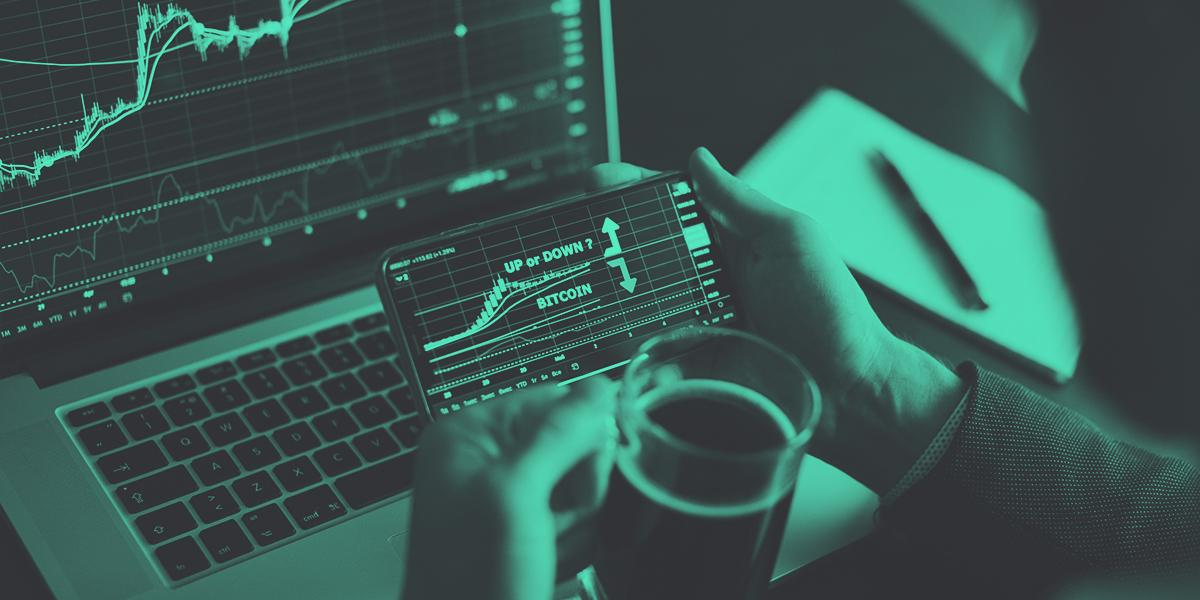 سقوط بازار آلت کوین ها و افزایش قیمت بیت کوین، به زودی!