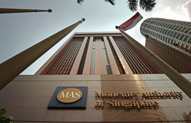 بانک سنگاپور