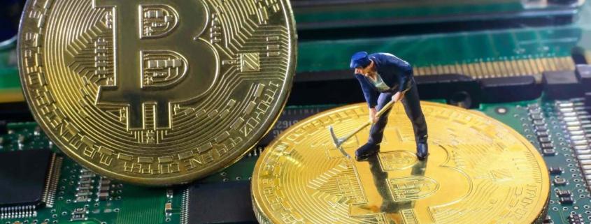 نرخ هش چیست و چه تاثیری بر قیمت بیت کوین دارد