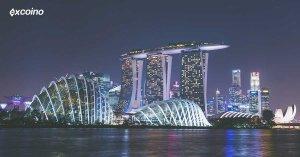 پلتفرم پرداخت بلاک چینی سنگاپور در آستانه راه اندازی