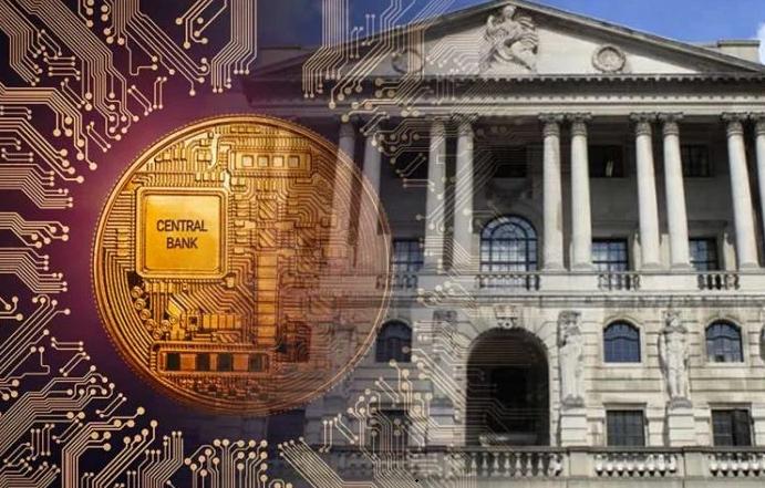 ارز دیجیتال بانک مرکزی