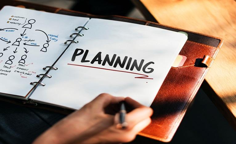 برنامهریزی