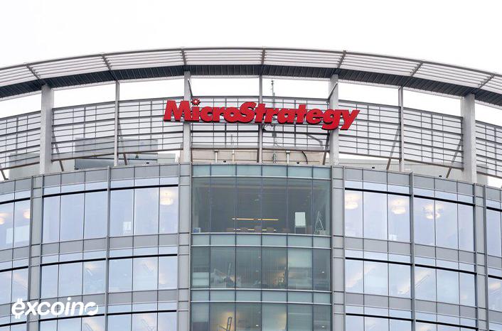 سرمایهگذاری مجدد مایکرواستراتژی در بیت کوین