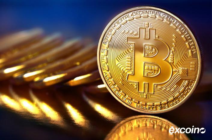 depositphotos 86718588 stock photo golden bitcoins