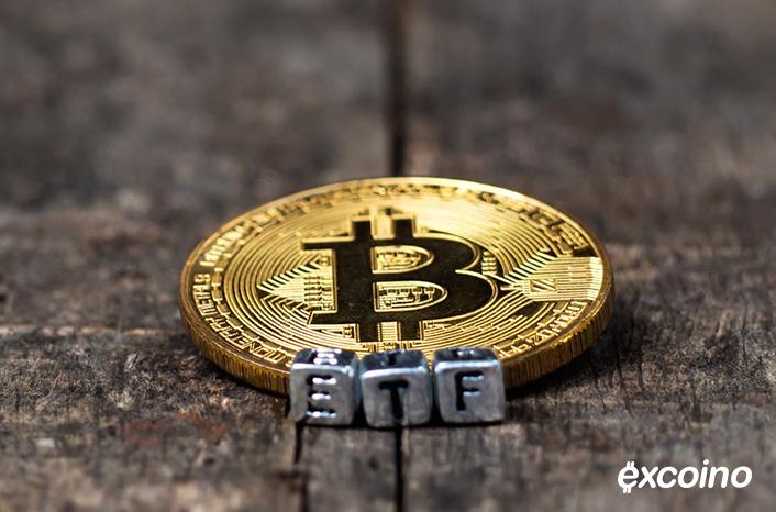 صندوق قابل معامله بیت کوین
