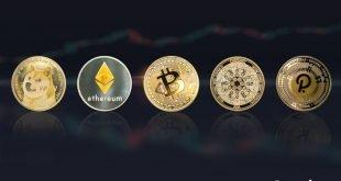 پنج رمز ارز مطمئن برای سرمایهگذاری