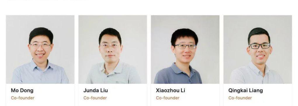 تیم توسعهدهنده شبکه سلر را ۴ نفر از بهترین افراد و متخصصان در زمینه مدیریت و کنترل سیستمهای شبکه تشکیل میدهد و همه این افراد دارای مدرک دکترا از دانشگاههای برکلی، پرینستون و MIT هستند.