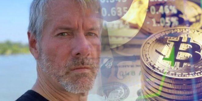 مایکل سیلور معتقده بیتکوین آینده داراییها در جاهن خواهد بود.