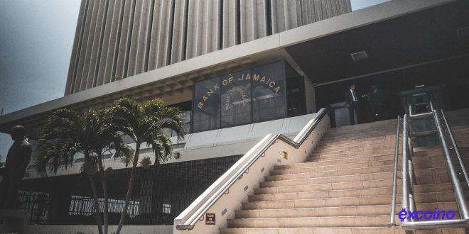 بانک مرکزی جامائیکا