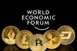 حمایت مجمع جهانی اقتصاد از رمز ارزها