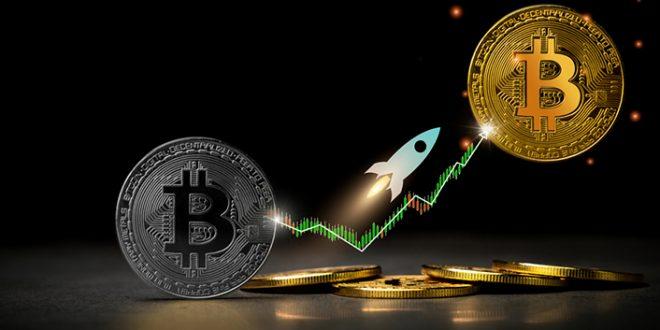 رشد قیمت رمز ارزها
